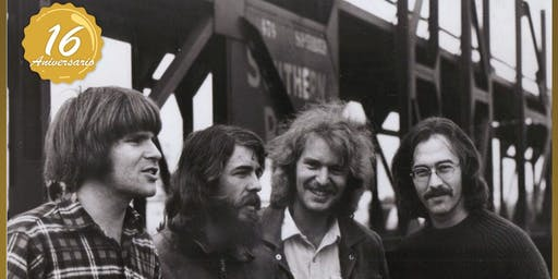 REVIVAL BAND [CREEDENCE]