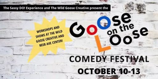 Goose on the Loose - Comedy Festival