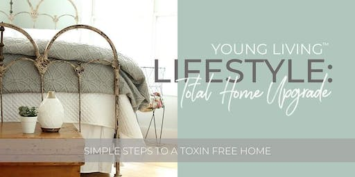 Toxin-Free Living