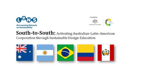 South-to-South UFMG Student Workshop