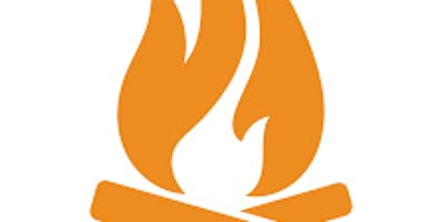 Texas Bonfire