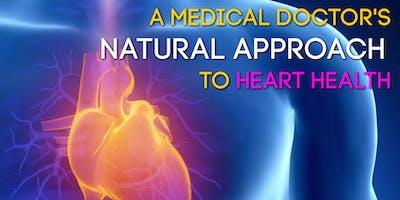 Heart Disease Prevention & Reversal Seminar