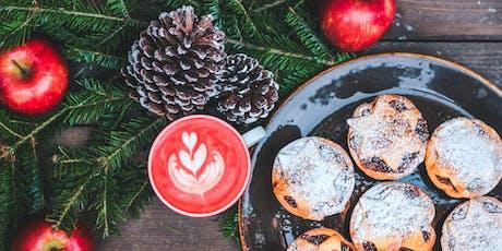 AlchemicOil Bazaar: Winter Wellness and Festivities tickets