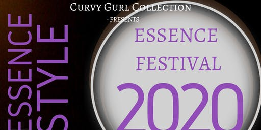 2nd Annual Time is of the Essence Fashion Show