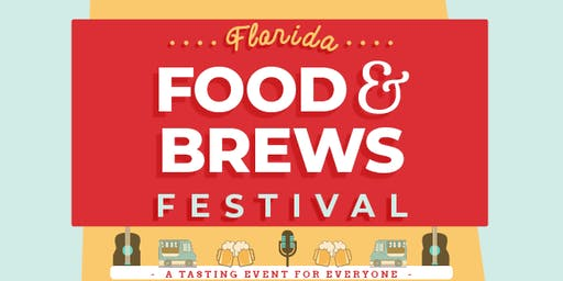 Florida Food & Brews Festival 2020