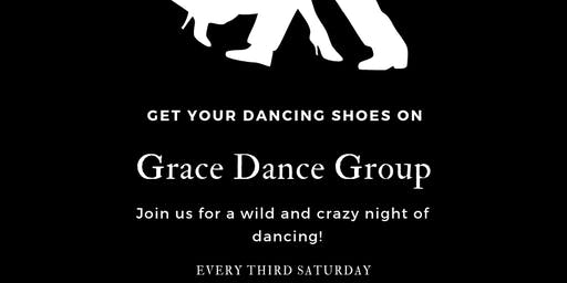 Dancing Class w/Grace Dance Group, LLC