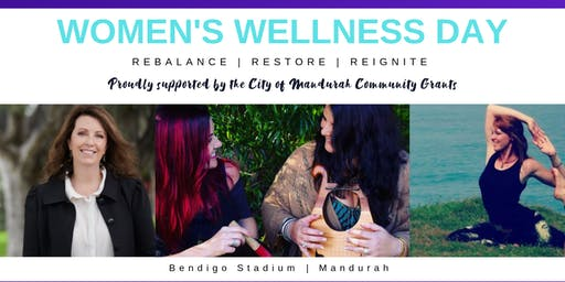 Women's Wellness Day - Mandurah