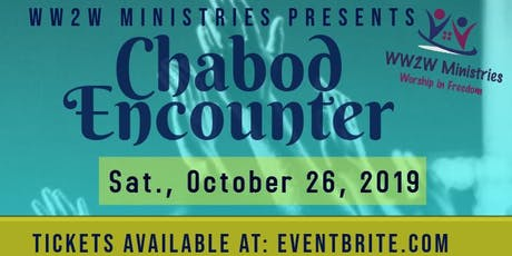 Chabod Encounter tickets
