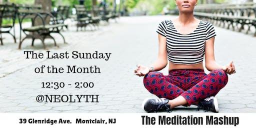 The Meditation Mashup