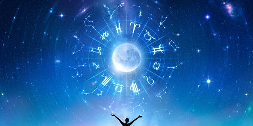 Comprehensive Astrology Workshop