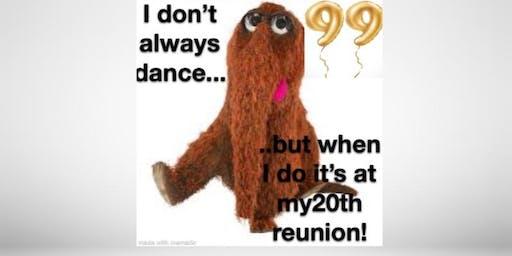 SW Class of 99 Reunion