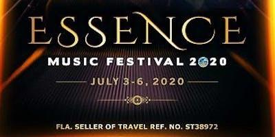 Essence Festival 2020- Dena Harris Travel