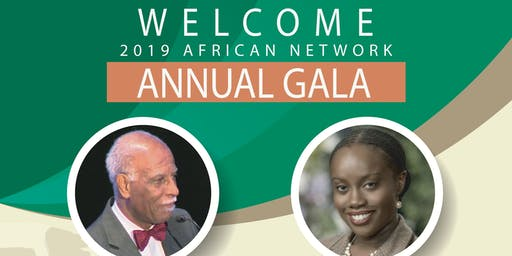 African Network of SW Florida 2019 Gala