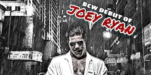 B.C.W. Briicombination Wrestling Presents: Final Judgement 3!!!!