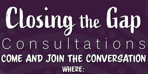 Closing the Gap Consultations: Wagga Wagga