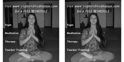 RYT200 Holistic Yoga Teacher Training
