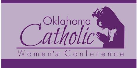 2020 Oklahoma Catholic Women's Conference tickets
