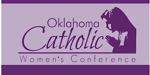 2020 Oklahoma Catholic Women's Conference