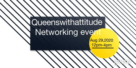 Queens With Attitude Networking Event tickets