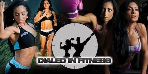 Metabolic Group Training