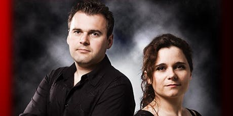 WORLD OF ACCORDION - DUO PARIS-MOSCOU,  senior/student tickets tickets