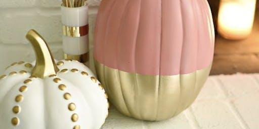 Frill Up Your Pumpkin