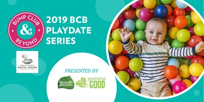 BCB Story & Craft Playdate at Brentwood Social House Presented by Seventh Generation!