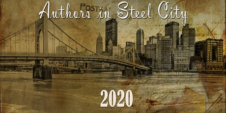 3rd Annual Authors in the Steel City tickets
