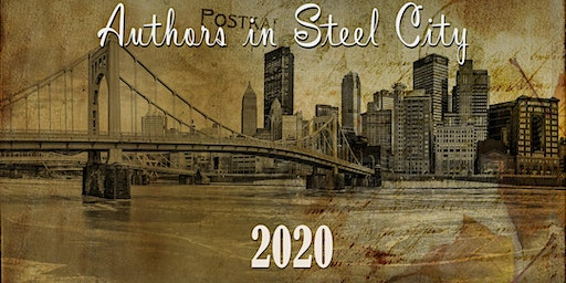 3rd Annual Authors in the Steel City