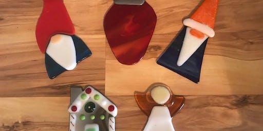 Christmas Tree Ornaments - 11/19/2019
