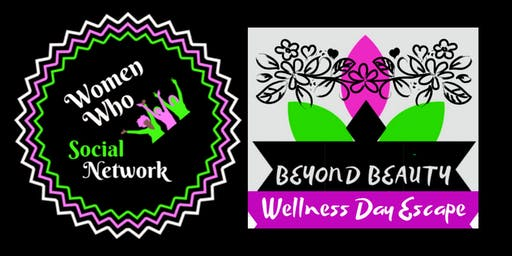 Beyond Beauty Wellness Day Escape Mix and Mingle.