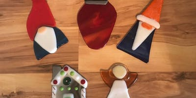 Christmas Tree Ornaments - 11/22/2019