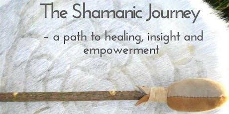 Shamanic Journey tickets