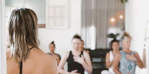 October Morning of Wellness Retreat