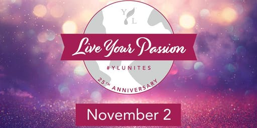 Young Living  'Live Your Passion' Rally
