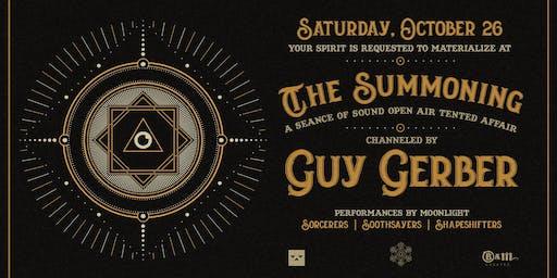 THE SUMMONING ft GUY GERBER
