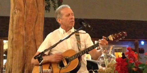 Brian Peterman acoustic at Alcantara Vineyards & Winery