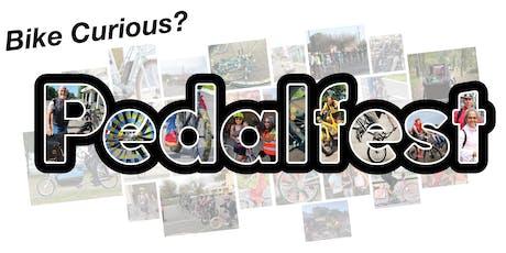 Davis Pedalfest tickets