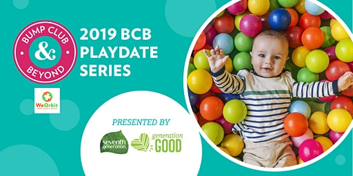 FREE BCB Mommy & Me Playdate at WeOrbit Presented by Seventh Generation! (Highland Park, IL)