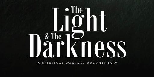 The Light & The Darkness Screening Party