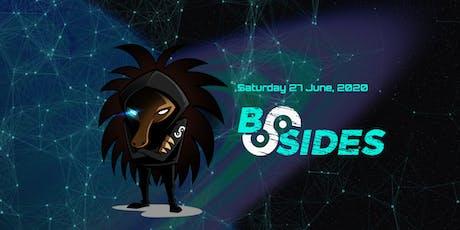 BSides Brisbane - 2020 tickets