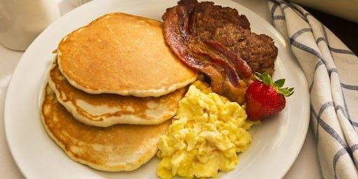 Elevating Women Breakfast