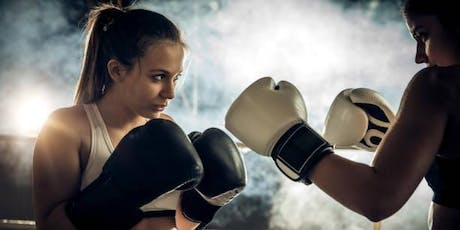Women's Boxing Session tickets