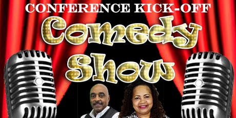 ACKM Conference Kick Off Comedy Show tickets