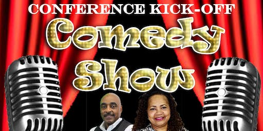 ACKM Conference Kick Off Comedy Show