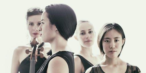 Meistersolisten im Isartal 4/2020: Quatuor Ardeo