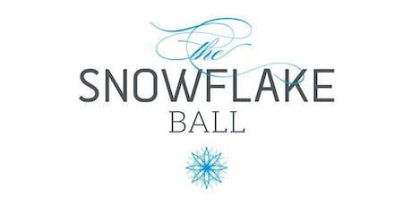 Snowflake Ball tickets