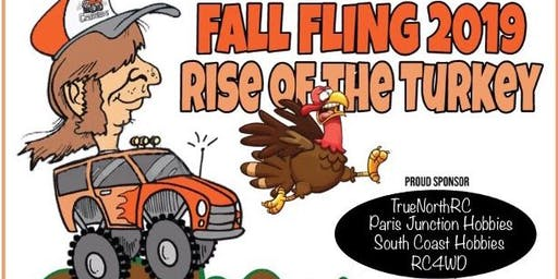Fall Fling - Rise of the Turkey