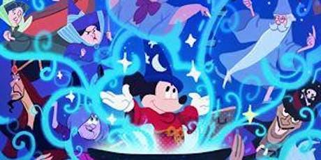 """""""Disney"""" Themed Trivia at The Friendly Toast Back Bay Boston tickets"""