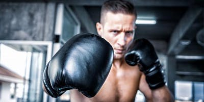 Men's Boxing Session